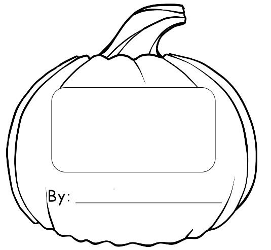 christian pumpkin coloring pages - photo#9