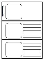 CHSH-Teach - Mini Book Templates